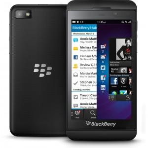 لوازم جانبی گوشی BlackBerry Z10
