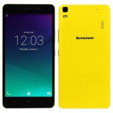 لوازم جانبی گوشی Lenovo K3