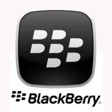 لوازم جانبی بلک بری Blackberry