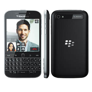 لوازم جانبی گوشی BlackBerry Classic Q20