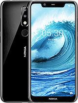 لوازم جانبی گوشی Nokia X5 / 5.1 Plus