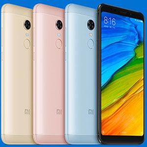 لوازم جانبی گوشی Xiaomi Redmi 5 Plus