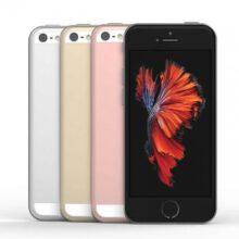 لوازم جانبی گوشی آیفون Apple iPhone SE