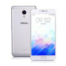 لوازم جانبی گوشی Meizu M3 Note