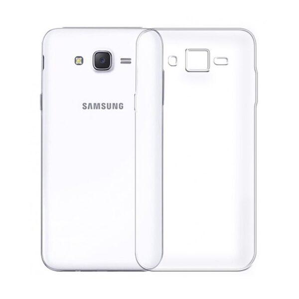 قاب ژله ای شفاف گوشی Samsung galaxy J2