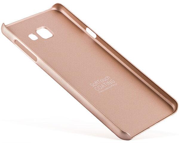 قاب محافظ سامسونگ Metallic case For Samsung Galaxy A7 2016