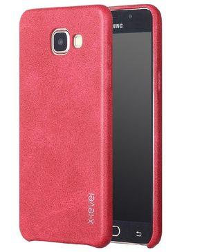 قاب چرمی X-Level Leather VINTAGE Case Samsung Galaxy A7 2016