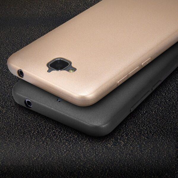 قاب ژله ای X-Level Tpu GUARDIAN Case for Huawei Y6 Pro