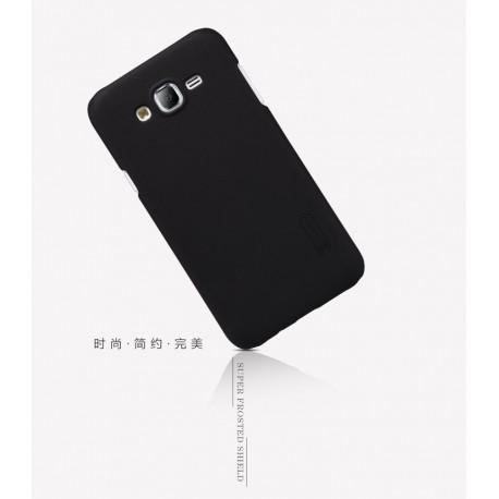 قاب محافظ نیلکین Nillkin Frosted Shield برای گوشی Samsung Galaxy J7
