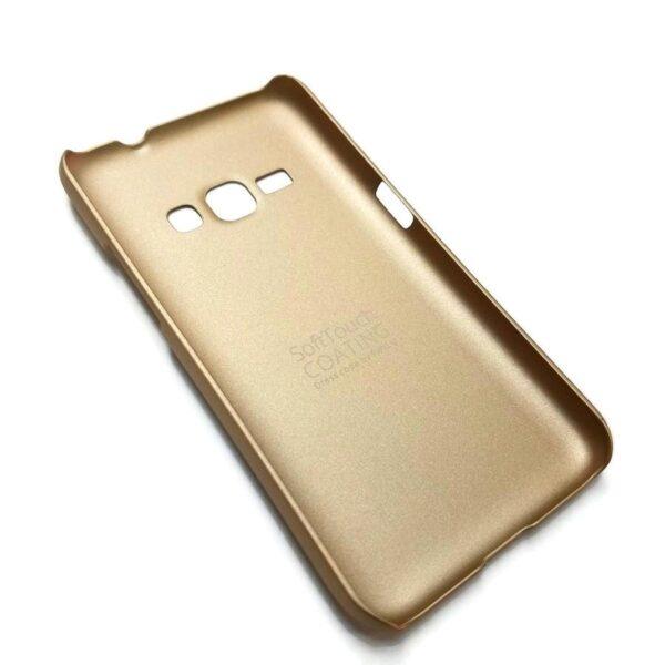 کاور ایکس لول مدل Metallic مناسب برای گوشی موبایل سامسونگ J1 2016