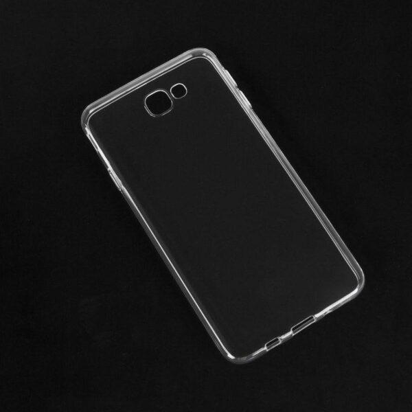 محافظ شیشه ای – ژله ای سامسونگ Samsung Galaxy J7 Prime
