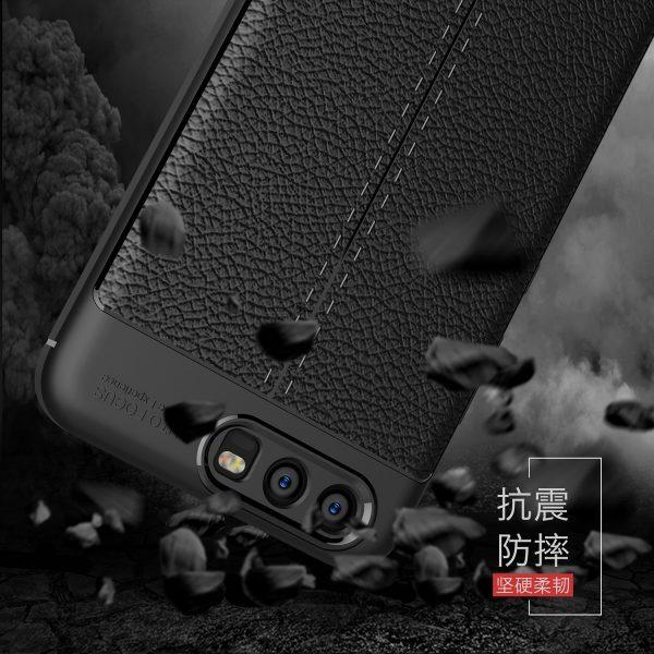 قاب هواوی پی 10 پلاس ژله ای Auto Focus گوشی Huawei P10 Plus
