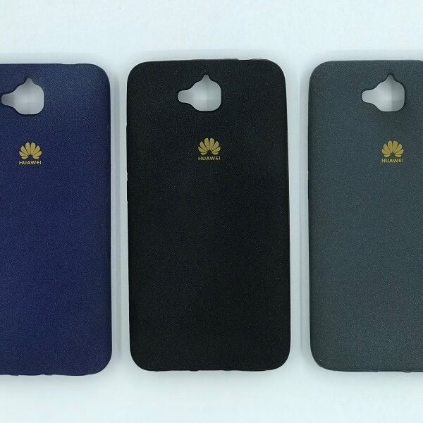 کاور ژله ای مناسب برای گوشی موبایل هواوی وای 6 پرو Huawei Y6 pro