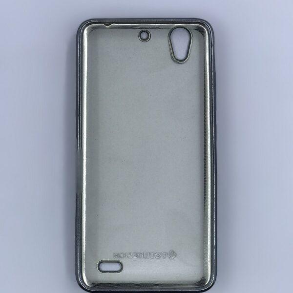 قاب محافظ ژله ای شفاف برای هواوی جی Huawei Ascend G630