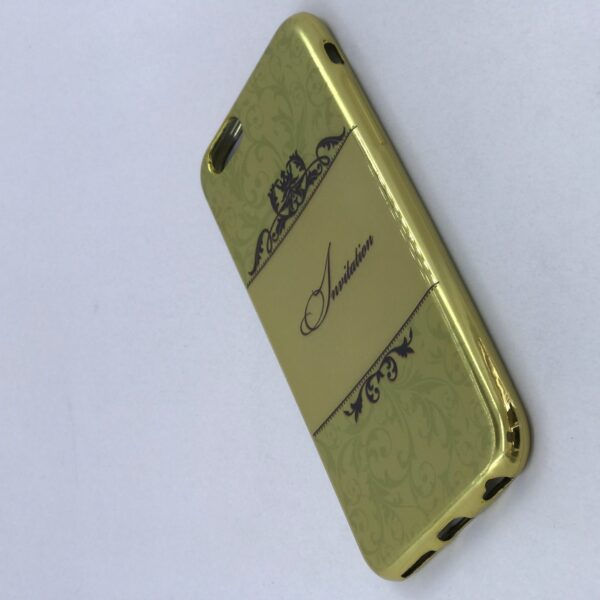قاب طلایی اپل 6 یا 6 اس Apple Iphone 6