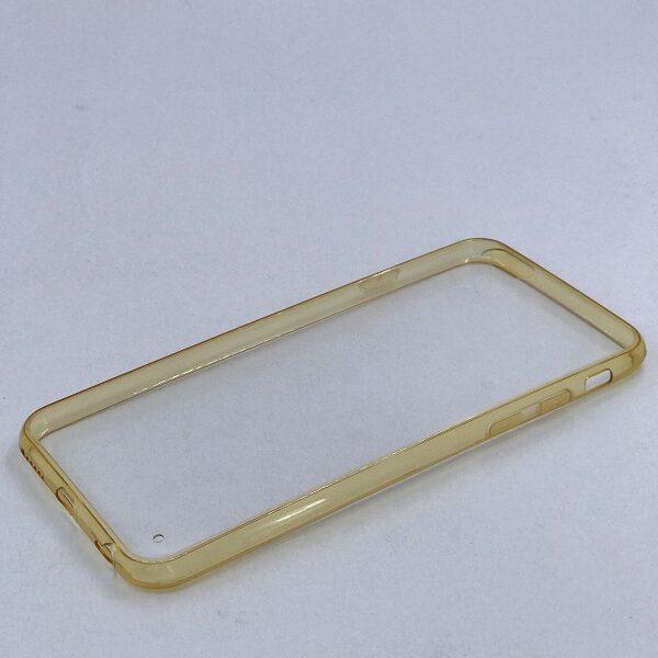 محافظ ژله ای آیفون clear Case Apple iPhone 6/6s