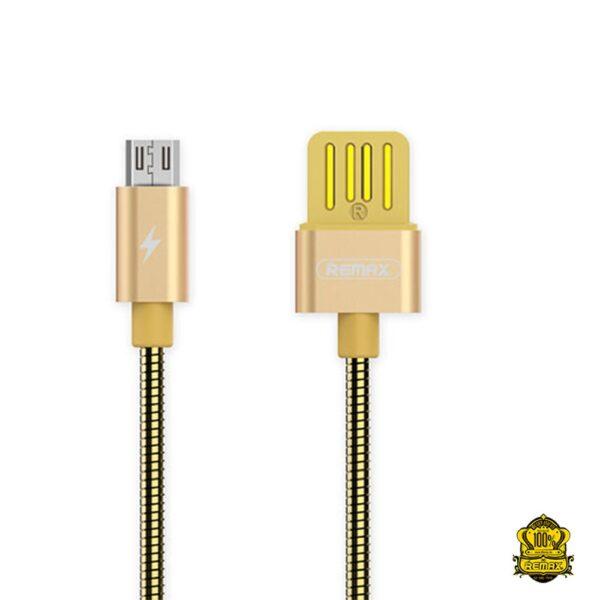 کابل تبدیل USB به اندروید دبلیو کی دیزاین مدل WDC-039 به طول 1 متر