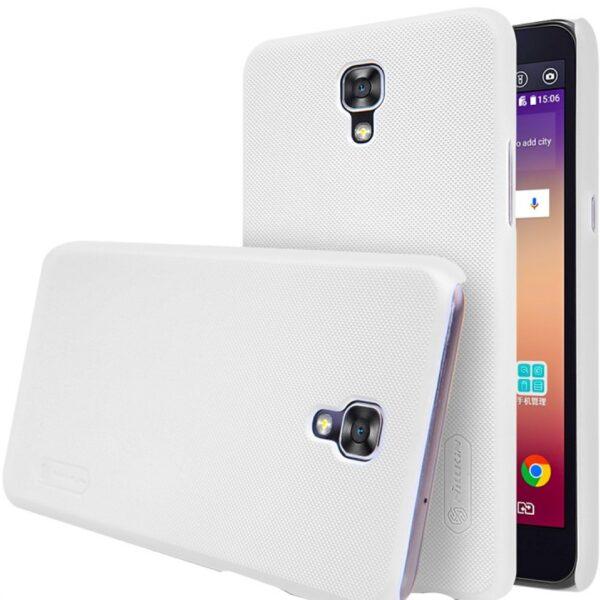 قاب محافظ نیلکین Nillkin Froested Shield اصلی برای گوشی LG X screen