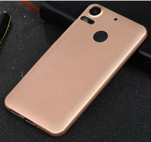 محافظ ژله ای اچ تی سی X-Level Guardian HTC Desire 10 Pro