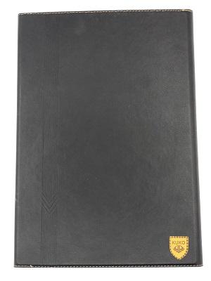 کیف چرمی محافظ و کیف سامسونگ گلکسی تب تی 555 Kuko cover for Samsung Galaxy Tab A 9.7 T550