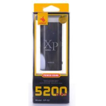 پاوربانک اصلی مناسب گوشی سامسونگ،هواوی ،اپل و برندهای دیگر مدل Best power bank Hiska Xp52