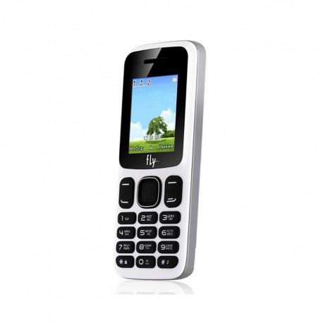 گوشی موبایل فلای مدل FF181 گوشی دکمه ای ساده ارزان دو سیم کارت Fly FF181 Dual SIM Mobile Phone