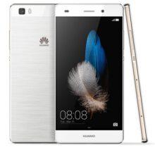 درب پشت قاب Huawei P8 Lite
