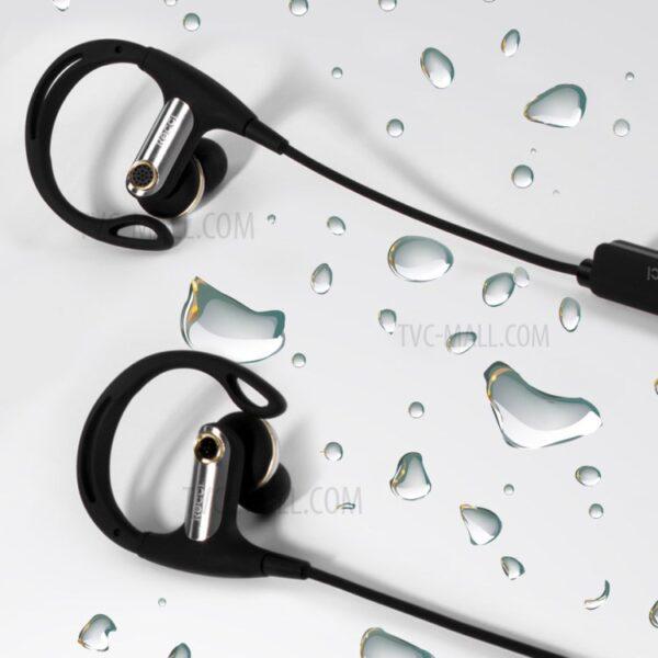 هندزفری بلوتوث وهدفون هدست Recci REB-B01 Spirit Handsfree Bluetooth