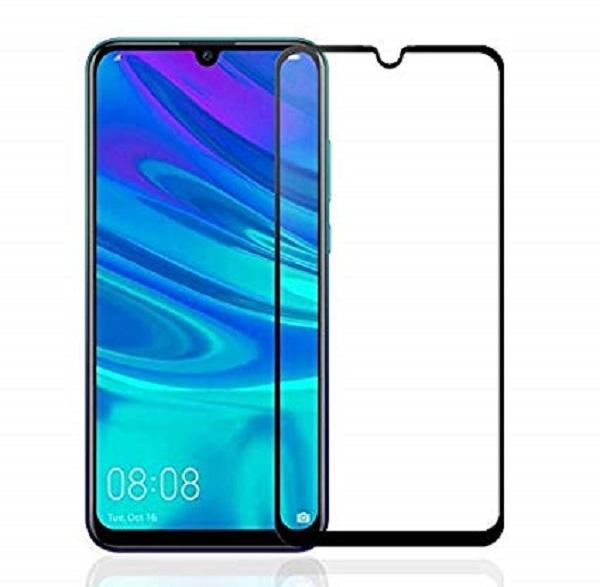 گلس گوشی Honor 20 Lite ، P Smart 2019 و Honor 10 Lite محافظ صفحه نمایش تمام چسپ گلس فول آنر 10 لایت ، انر 20 لایت و پی اسمارت Full Glass Screen For Huawei Honor10 Lite / Honor20 lite / PSmart 2019