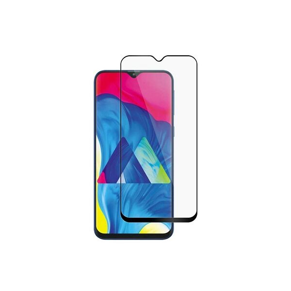 گلس A10s محافظ صفحه نمایش شیشه ای سامسونگ Samsung m10/m20/a10 /A10S
