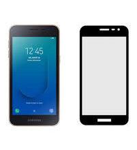 گلس جی 2 کور محافظ صفحه نمایش شیشه ای گلس جی دو کور گوشی سامسونگ جی2 Samsung Galaxy J2 Core