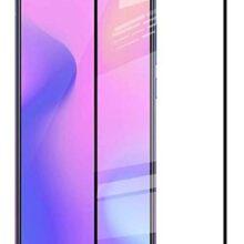 گلس A10s محافظ صفحه نمایش شیشه ای مناسب A10s/A10/M10/M20 تمام چسب گلس ای 10 اس سامسونگ Full Glue Glass Samsung A10 s Galaxy m10/m20/a10 /A10S
