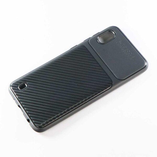 کاور محافظ قاب گوشی سامسونگ ای 10 ژله ای مناسب گلکسی AutoFocus Samsung Galaxy A10