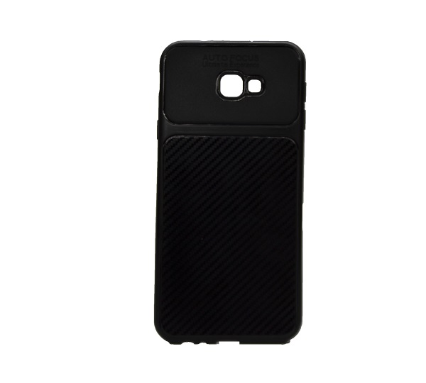 کاور محافظ قاب گوشی سامسونگ j4 core رنگ مشکی مناسب سامسونگ جی 4 پلاس گلکسی جی 4 کور AutoFocus Jelly Case Samsung J4 core Galaxy J4 plus