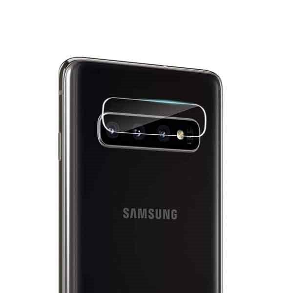 محافظ لنز دوربین اس 10 گلس لنز دوربین سامسونگ گلکسی اس 10 پلاس Glass camera screen protector for samsung galexy S10 plus
