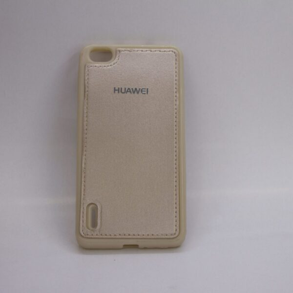 کاور ژله ای قاب گوشی موبایل هوآوی آنر 6 Huawei Honor