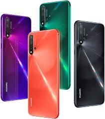 لوازم جانبی هواوی نوا پنج ای هواوی نوا 5 ای پرو گوشی هواوی Huawei Nova5i / nova 5 Pro