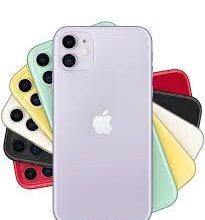 لوازم جانبی اپل یازده گوشی آیفون Apple iphone 11