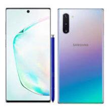 لوازم جانبی گوشی سامسونگ نوت Samsung Galaxy Note 10 Plus