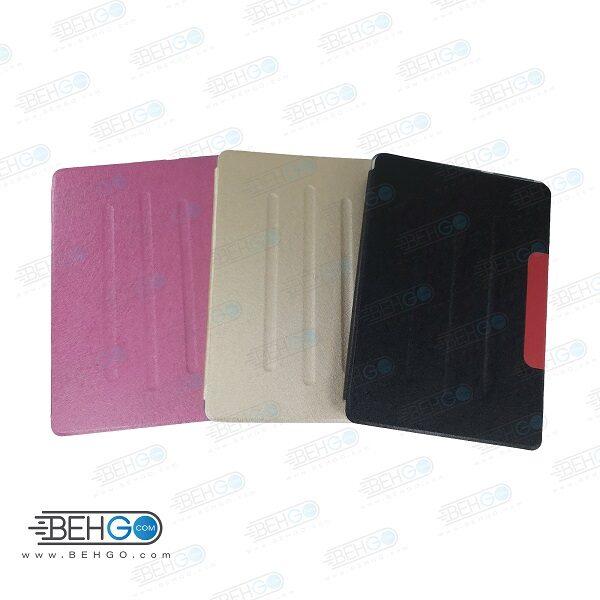 کیف تبلت هواوی T3 10 کیف تبلت هواوی مدیاپد 10 اینچ قاب تبلت هواوی تی سه 9.6 اینچ مدیاپد T3 هواوی کیف محافظ تبلت هواوی Folio Cover 10 inch Huawei MediaPad T3