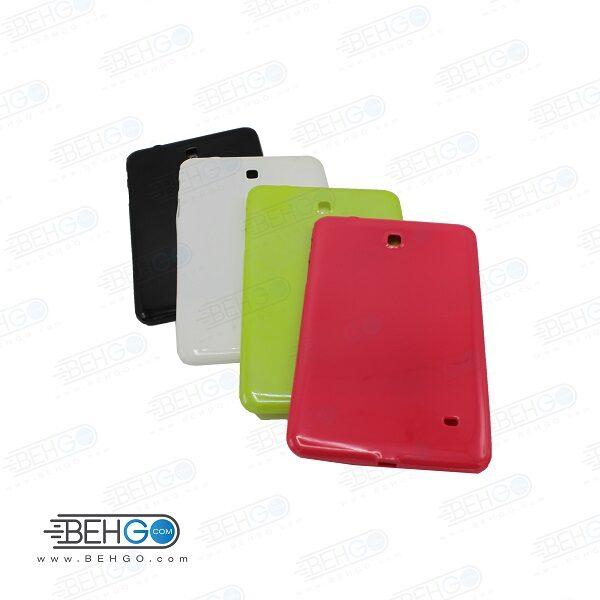 کاور تبلت تی 330 قاب تی 331 تبلت سامسونگ گلکسی تب 4 8 اینچ سامسونگ Folio Cover for Tablet Samsung T330 Galaxy Tab 4 8.0 SM-T331