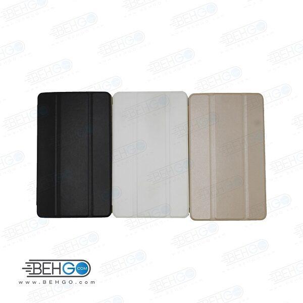 کیف تبلت T705 سامسونگ قاب تی هتصدو پنج تبلت سامسونگ فولیو کاور تی 700 قاب تی 705 تبلت سامسونگ گلکسی تب اس 8.4 اینچ تبلت Folio Cover for Tablet Samsung Galaxy Tab S 8.4 SM-T700/T705