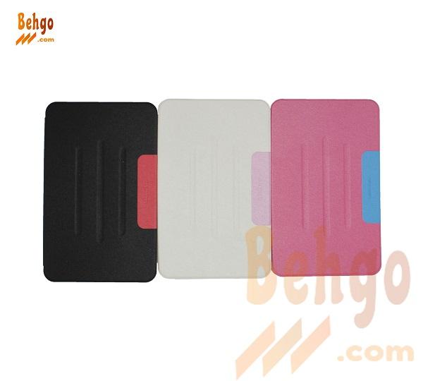 کیف کلاسوری مدل Folio Cover T560 مناسب برای تبلت سامسونگ گلکسی تی Tab E 9.6-T560 Folio Cover Flip Cover For Samsung Galaxy Tab E 9.6-T560