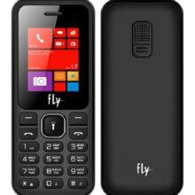 گوشی موبایل فلای مدل FF191 گوشی دکمه ای ساده ارزان دو سیم کارت Fly FF191 Dual SIM Mobile Phone