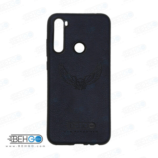 قاب ردمی نوت 8 کاور redmi Note 8 طرح عقاب مناسب گوشی موبایل شیائومی ردمی Note8 شیائومی Note 8 محافظ Best Eagle Case for Xiaomi Redmi Note 8