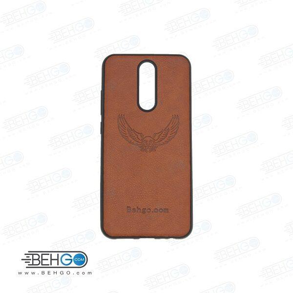 قاب ردمی 8 آ کاور redmi8 A طرح عقاب مناسب گوشی موبایل شیائومی ردمی 8 شیائومی Redmi 8 A محافظ Best Eagle Case for Xiaomi Redmi 8/8a