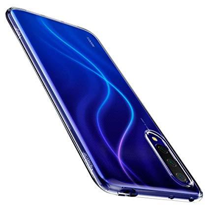 قاب می نه لایت ژله ای شفاف mi9lite محافظ ژله ای بی رنگ گوشی شیائومی Xiaomi Mi 9 Lite کاور مخصوص mi9 lite قاب شیائومی می 9 لایت شیاومی می سی سی 9 قاب Clear Case for Xiaomi A3 Lite / CC9 / mi 9 Lite