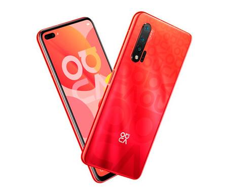 لوازم جانبی گوشی هواوی Huawei Nova6 5G/ Nova 6