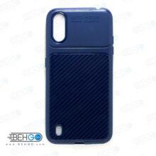 قاب A01 کاور A01 گوشی موبایل سامسونگ ای 01 2020 محافظ قاب سامسونگ AutoFocus Jelly Case For Samsung Galaxy A 01 A015 / A01