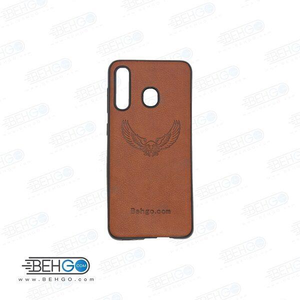 قاب A20 کاور A30 طرح عقاب مناسب گوشی موبایل سامسونگ A30 گلکسی ای بیست محافظ Best Eagle Case for Samsung Galaxy A20/A30